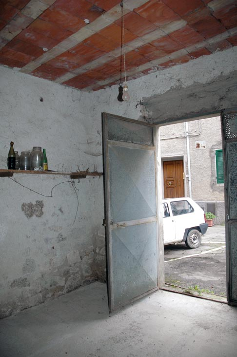 Torniella roccastrada gr appartamento su pi piani con for Piani di garage di cottage